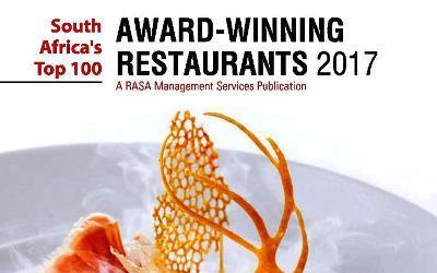 Vini's Restaurant Awards