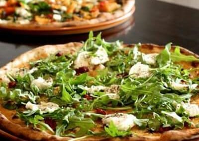 Specials on Pizza on Tuesday