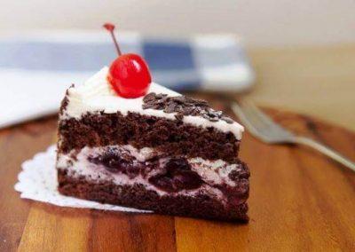 Best Restaurants dessert menu
